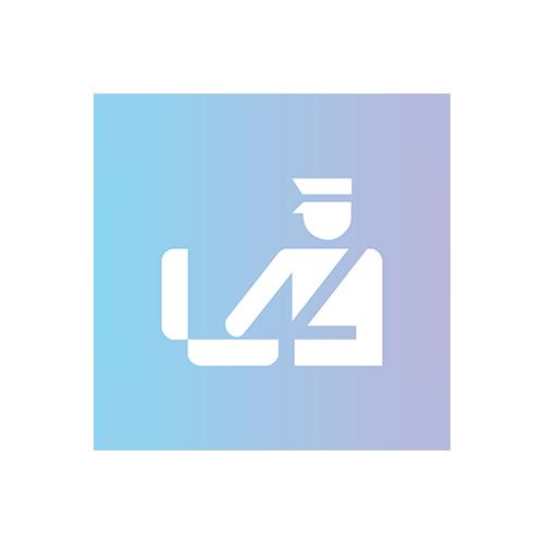 Logo Zoll und Einfuhrsteuer Schweiz