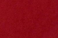 Basic Sitzsack Wein-Rot Stoffmuster