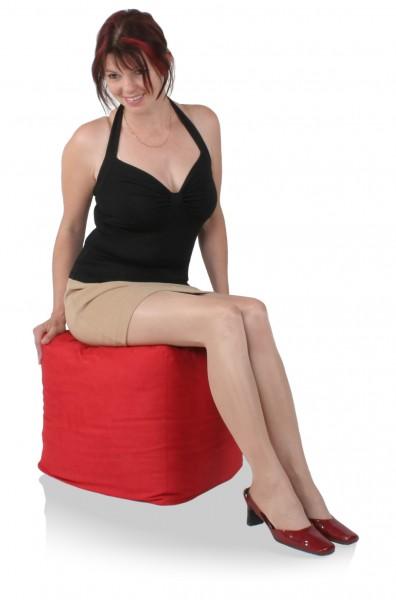 Sitzwürfel Premium   Ca. 45x45x45 cm