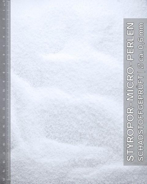 Sitzsack Füllung | Styropor Micro Perlen Schadstoffgeprüft