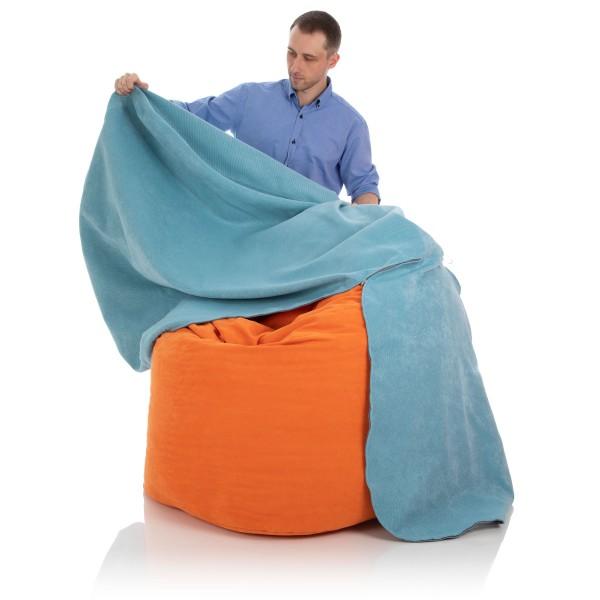 Außenhülle für Sitzsack Relax | 600 Liter