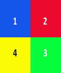 schema-1-2-4-3-250px-beidseitig-je-vierfarbig-geviertelt-farben-1-2-3-4bkKX9XiWBWQiS