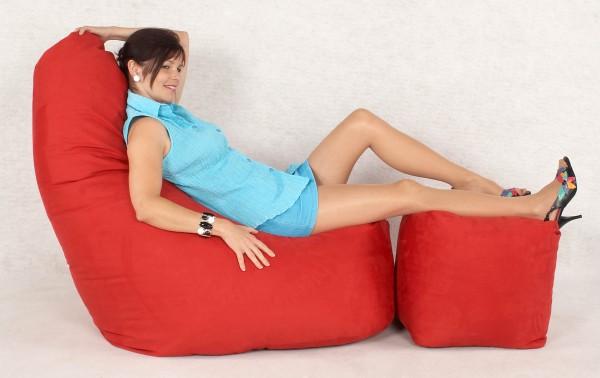 Sitzwürfel Premium | Ca. 50x50x50 cm