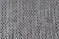 Basic Sitzsack Tauben-Grau Stoffmuster