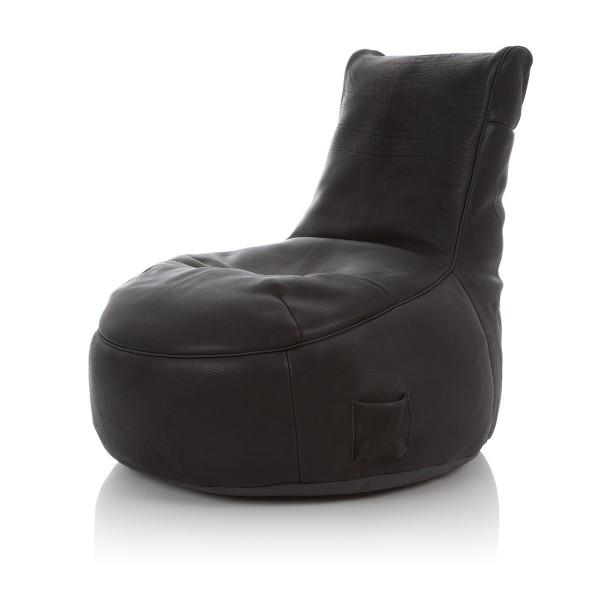 Lounge Sitzsack | Cuero Torro Leder