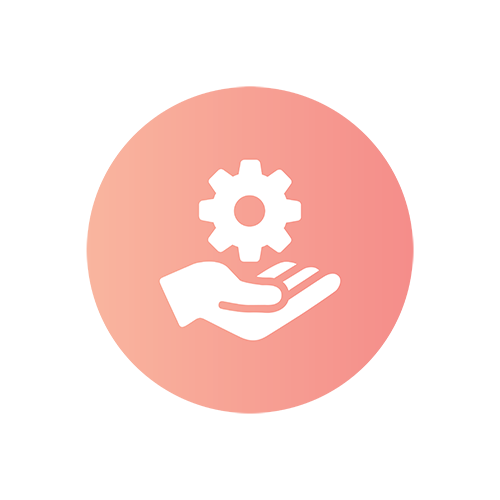 Logo Stopfservice offene Hand