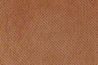 Basic Sitzsack Haselnuss-Braun Stoffmuster