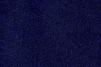 Basic Sitzsack Nacht-Blau Stoffmuster