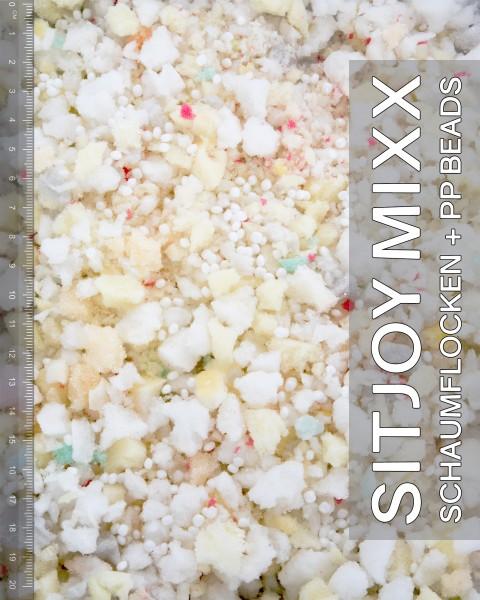 Sitzsack Füllung   Sitjoy Mixx