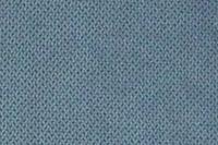 Basic Sitzsack Denim Blau Grau Stoffmuster