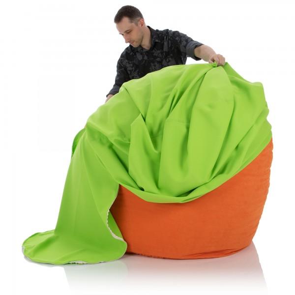 Außenhülle für Sitzsack Goliath | 800 Liter