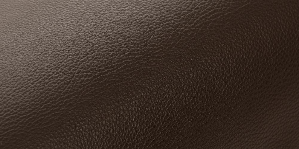 Luxury Leder braun für XXL-Sitzsäcke und edle Kissen