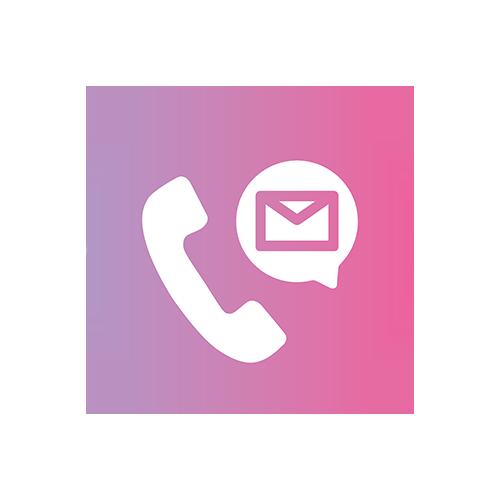 Logo Kontakt Telefon E-mail