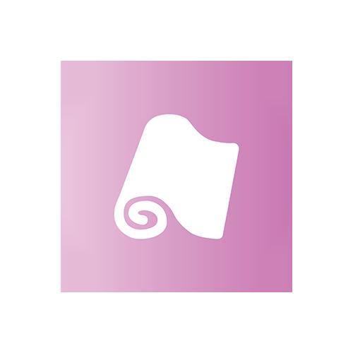 Logo Sitzsack Innenhülle