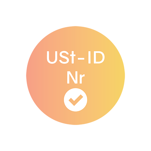 Logo Umsatzsteuer-ID-Nr.