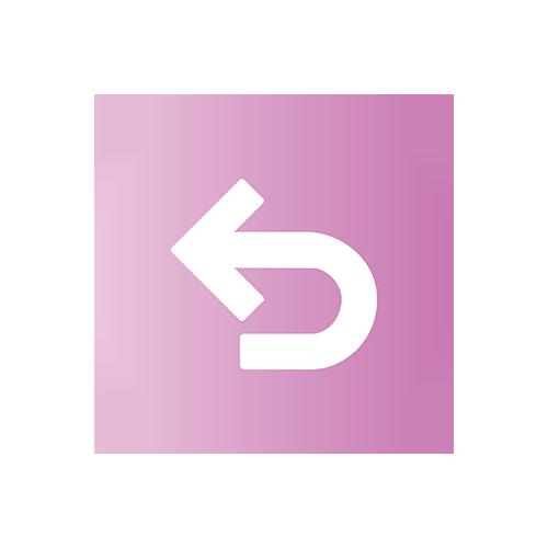 Logo pink Widerrufsrecht