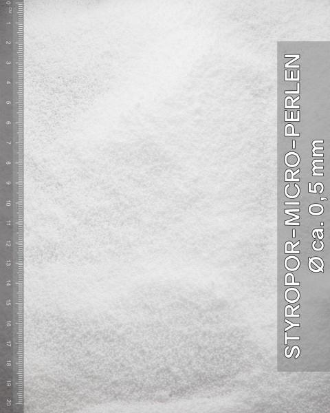 Sitzsack Füllung | Styropor Micro Perlen