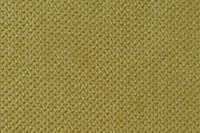 Basic Sitzsack Senf-Gelb Stoffmuster
