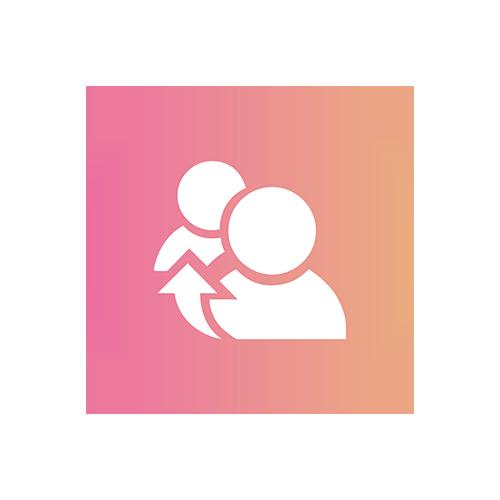 Logo Referenzen von Organisationen